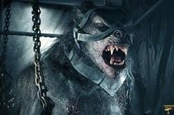 Lucian Underworld Rise of the Lycans Werewolf - Bing images