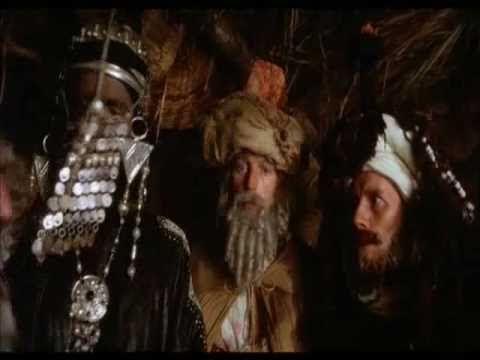 "Ernie Kovacs - Monty Python's ""Life of Brian"" / Nativity Scene"
