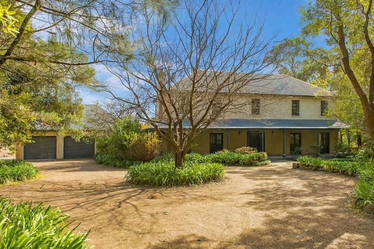 expected 3 mill plus 11 Wirreanda Road INGLESIDE Expressions of Interest Closing September 23rd @ domain.com.au