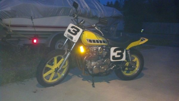 Motorcycle Craigslist Spokane | Motorcycle Review and Galleries