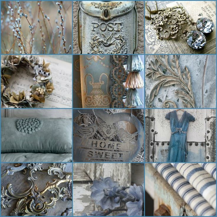 French blues <3 [Design by Sue]