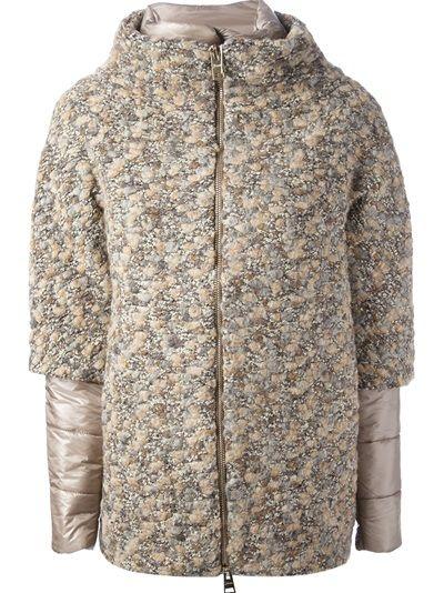 HERNO - padded jacket 7