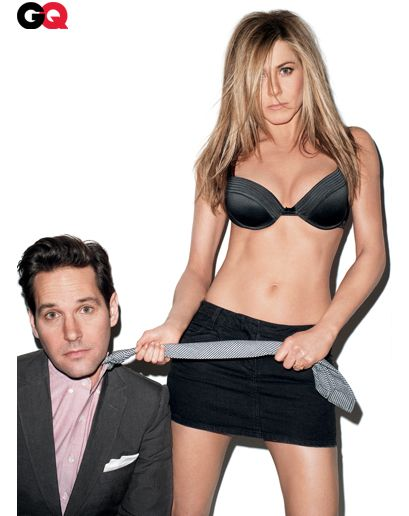Jennifer Aniston just gets hotter as she ages