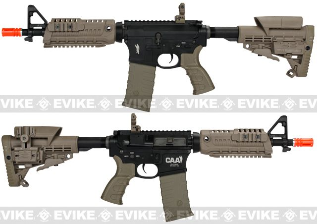 CAA M4 CQB Version Dark Earth