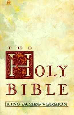 The Holy Bible (King James Version)