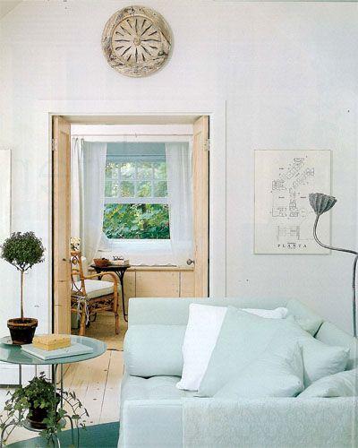 17 Best Ideas About Light Blue Couches On Pinterest | Light Blue