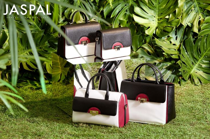 JASPAL WOMAN ACCESSORIES S/S 2015 COLLECTION