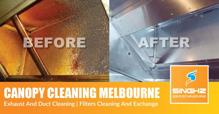Your Kitchen Canopy is the most important component when ensuring a safe environment for your staff to work in. Singhz provide kitchen canopy cleaning, exhaust fan cleaning, restaurant cleaning and deep equipment cleaning services in Melbourne. #canopycleaning #ductcleaning #kitchencleaning #restaurantcleaning #CommercialKitchenCleaning #canopycleaners