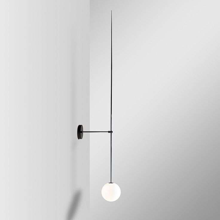 Mobile Chandelier 10 by Michael Anastassiades #lighting #iSaloni2015