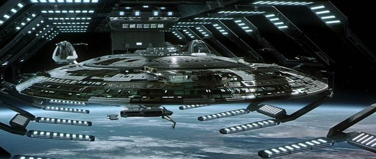 USS Enterprise (NCC-1701-E) | Memory Alpha | Fandom powered by Wikia