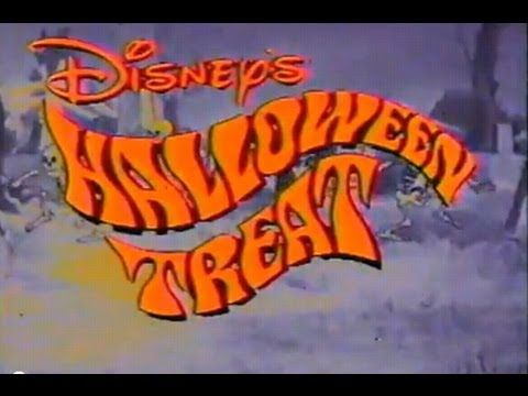 Disney's Halloween Treat - Remastered Complete Show - HD Quality  Best Halloween show EVER!