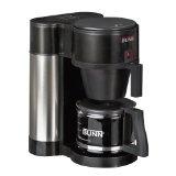 BUNN NHBB Velocity Brew 10-Cup Home Coffee Brewer, Black (Kitchen)By Bunn