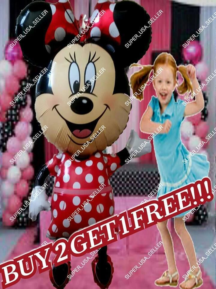17 Best Images About Minnie Party Ideas On Pinterest