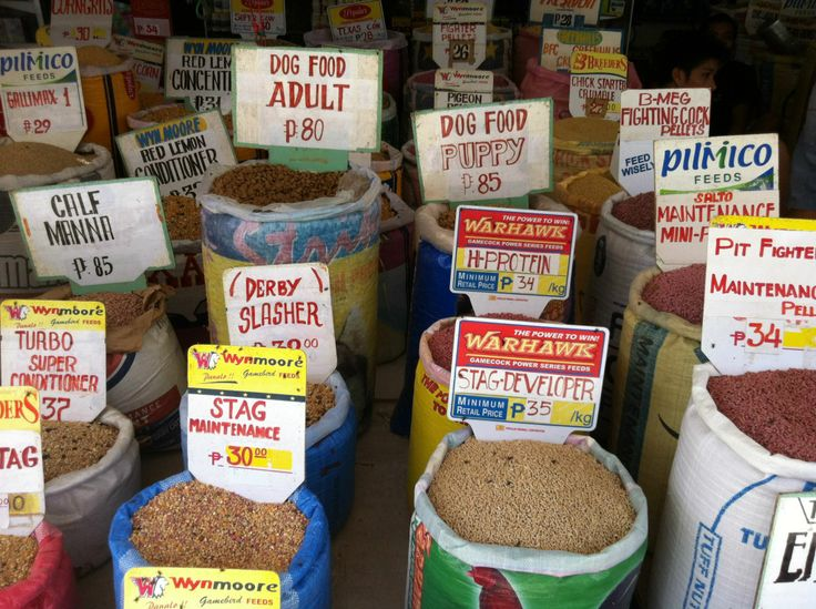 A D Dog Food Philippines