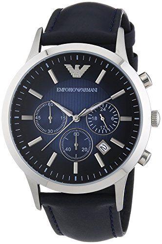 Emporio Armani Herren-Armbanduhr XL Chronograph Quarz Leder AR2473 Emporio Armani http://www.amazon.de/dp/B00ID6T92S/ref=cm_sw_r_pi_dp_gAtVub0934AY1