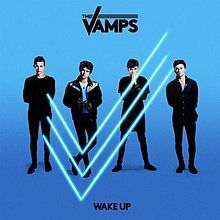 The Vamps - Wake Up album cover.jpg