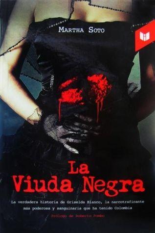Bilderesultat for Martha Soto La viuda negra