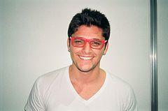 Bruno Gissoni – Wikipédia, a enciclopédia livre