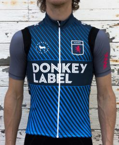 DL Team Cross Jersey - Donkey Label 2a0fae9bf