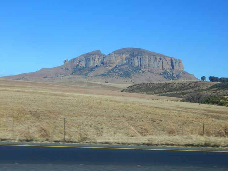 Harrismith, South Africa