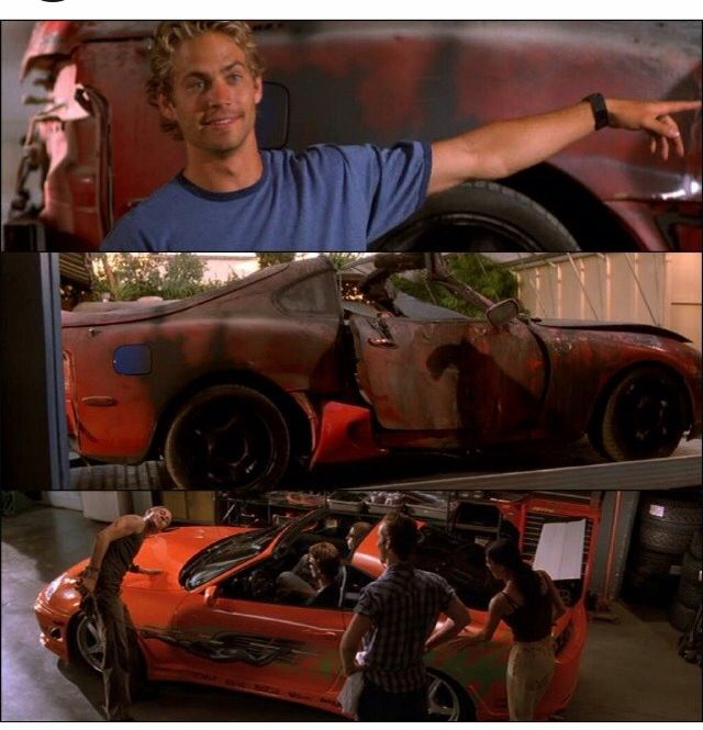 brian o 39 conner paul walker the fast the furious. Black Bedroom Furniture Sets. Home Design Ideas