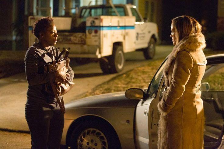 Jennifer Lopez e Viola Davis no trailer do suspense 'Lila & Eve'
