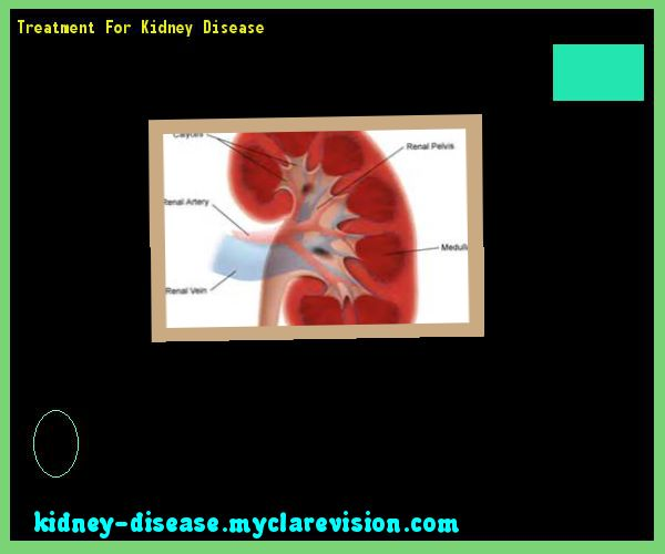 Treatment For Kidney Disease 114620 - Start Healing Your Kidneys Today!