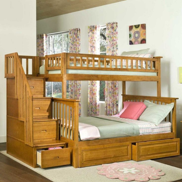 Kids Bunk Bed Ideas Pics Photos