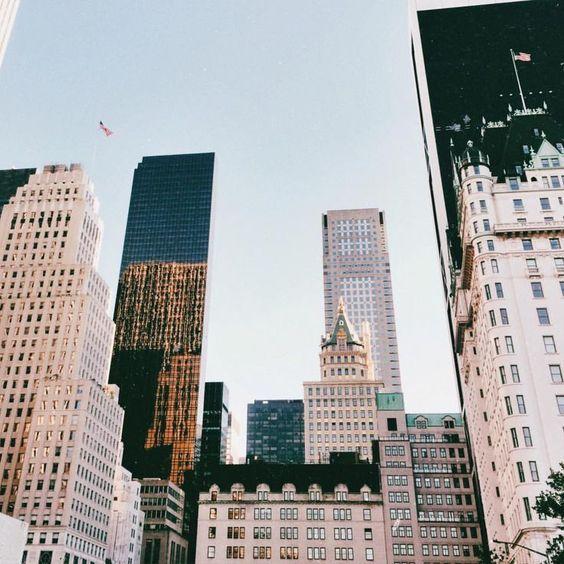 Pinterest: Nicole Mirembe ✧ #Newyork #nyc #manhattan