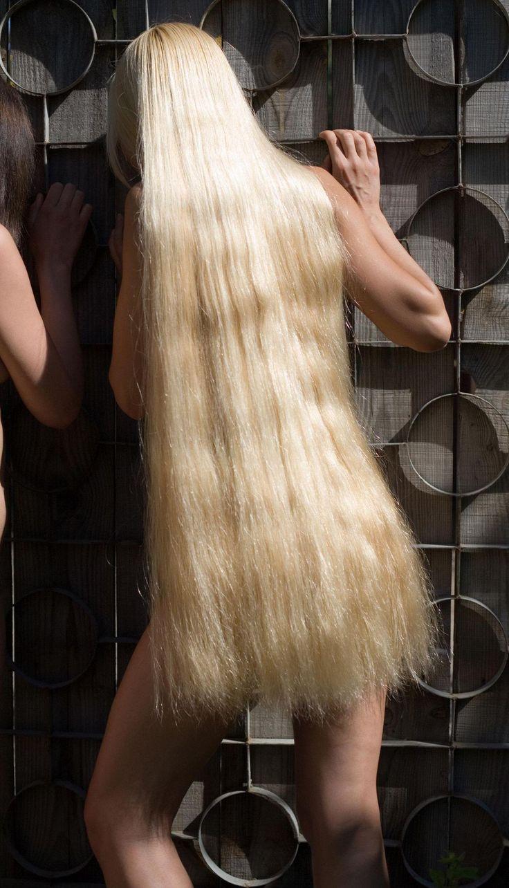 17 b228sta bilder om necked hair p229 pinterest rapunzel
