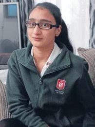 Gursharn Kaur