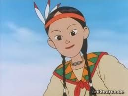 Image result for the adventures of peter pan anime