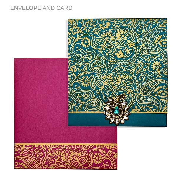 79 Best Wedding Invitations Images On Pinterest | Indian Weddings