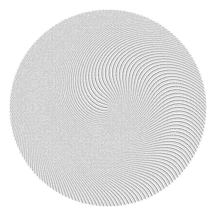 Pin on Spiroglyphics (расскраска бтс)