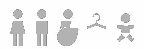 die 25 besten ideen zu piktogramm auf pinterest symbole und icon design. Black Bedroom Furniture Sets. Home Design Ideas