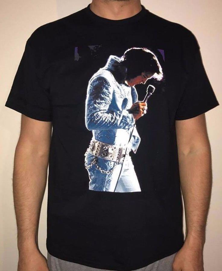 Elvis Presley T-SHIRT, MEN T-SHIRT #Unbranded #JOGGING
