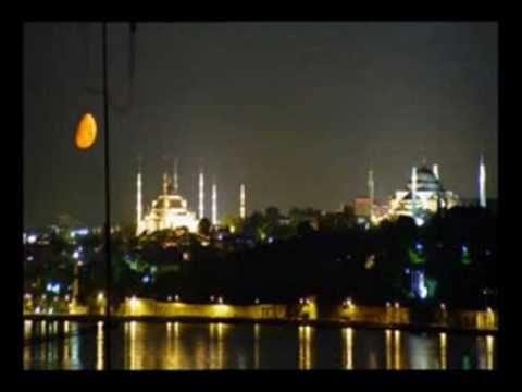 Tarkan - Bu Gece (İstanbul)  istanbul görüntüleri eşliğinde...