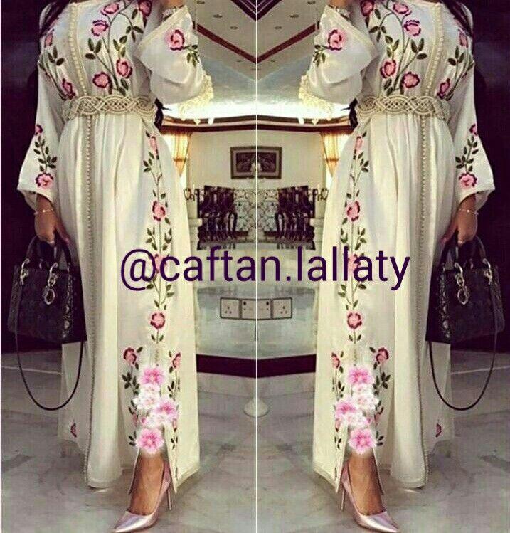 كولكشن قفطان رمضان 2018 للطلب حياكم واتس اب 00212699025005 قفطان الامارات تاجرة الشرقية الرياض فاشنيستا السعودية We Formal Dresses Fashion Dresses