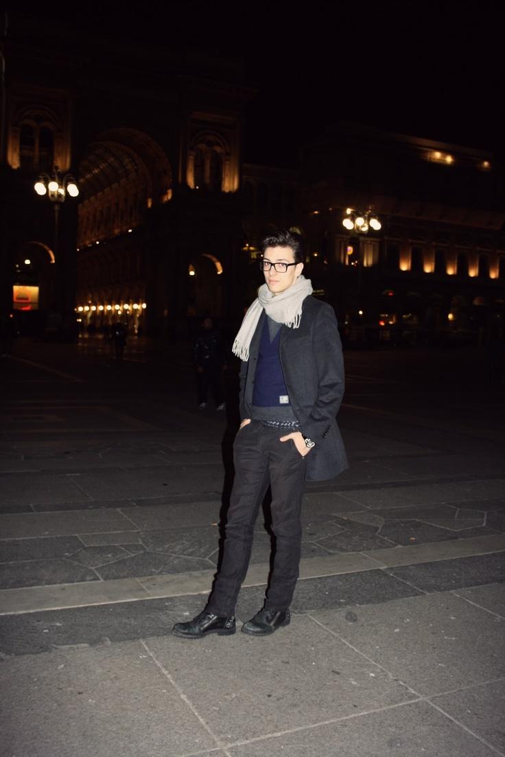HTC One Night Event: http://misformode.blogspot.it/2013/03/htc-one-night-in-milan.html