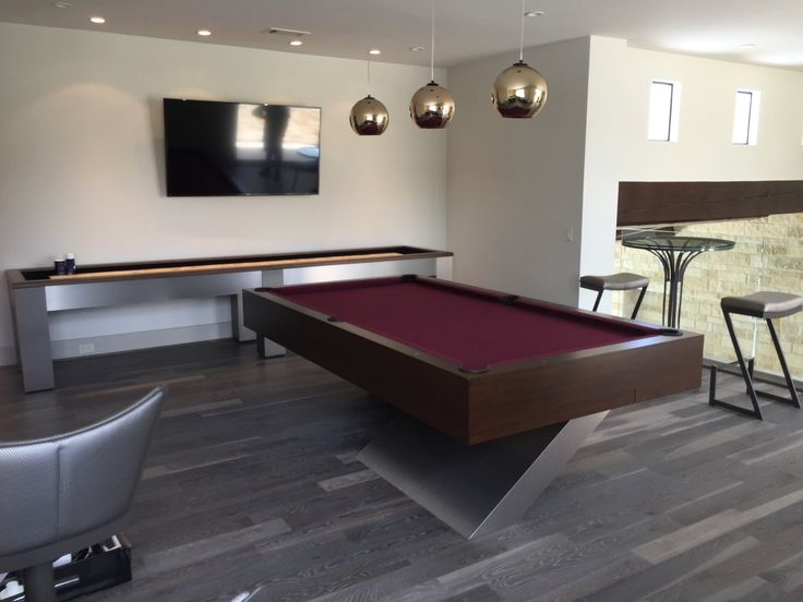 Carleton Gaming Room