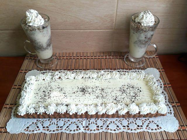 Julcsi Gluténmentes süteményei: Almás mákos pite gluténmentesen