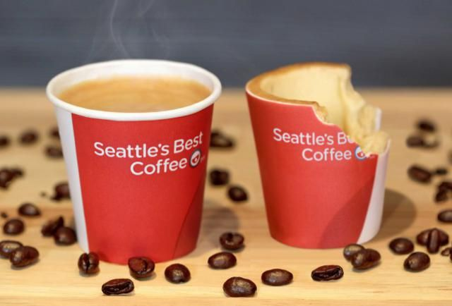 The World's Most Expensive Ice Cream . . . and Other Ridiculous Foods: KFC's Edible Coffee Cup