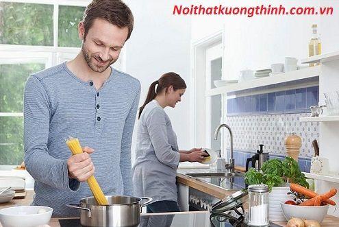 Những ưu nhược điểm của bếp từ Malloca MH 03I