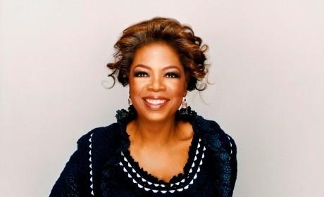 ... oprah winfrey.