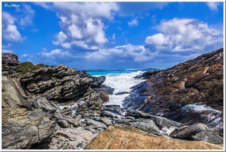 Esperance – Southern Ocean Seascape