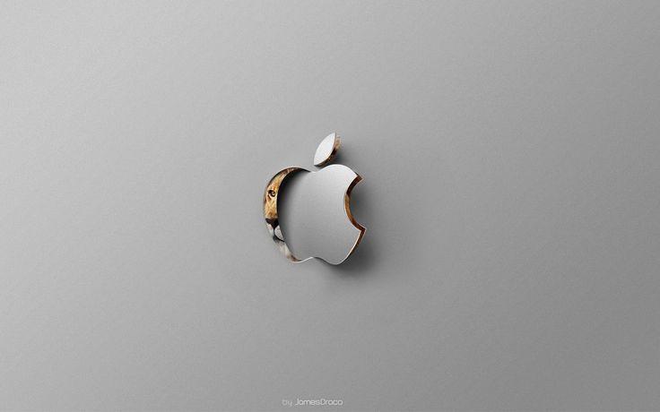 Mac Apple Wallpapers