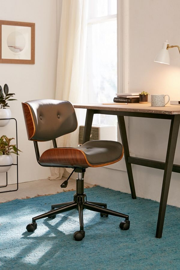 Lombardi Adjustable Desk Chair Adjustable Desk Home Office Chairs Desk Chair