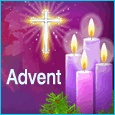 Home : Events : Advent [Dec 2 - 24] - Happy And Peaceful Advent.