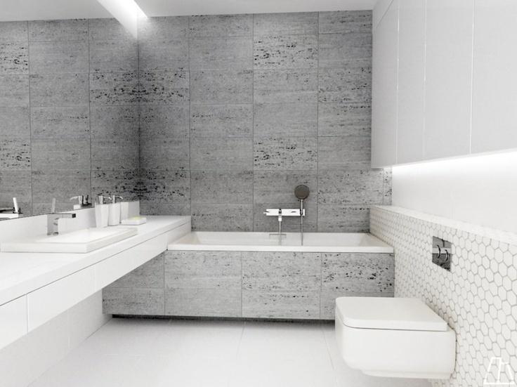Moskou - Bathroom