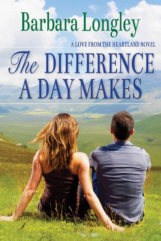The Difference a Day Makes (Perfect, Indiana #2) by Barbara Longley Ryan Malloy has lost it all. After his fiancée dies in a tragic accident, he enlists in the army, only to lose his best friend in a roadside bombing. Wracked with guilt and grief, Ryan finds life unbearable—until a job offer from his former commander gives him a glimmer of hope. And in the tiny town of Perfect, Indiana, the man who thought he had nothing left to live for m...